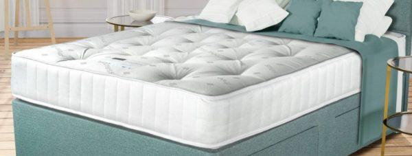 firm mattress in stock barnstaple, good value mattress, spring and foam mattress, mattress north devon