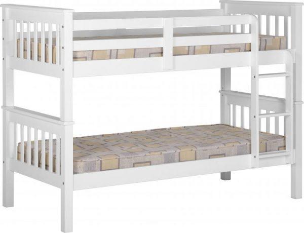 bunk beds white bunks sale bunk beds bubks beds barnstaple, north devon