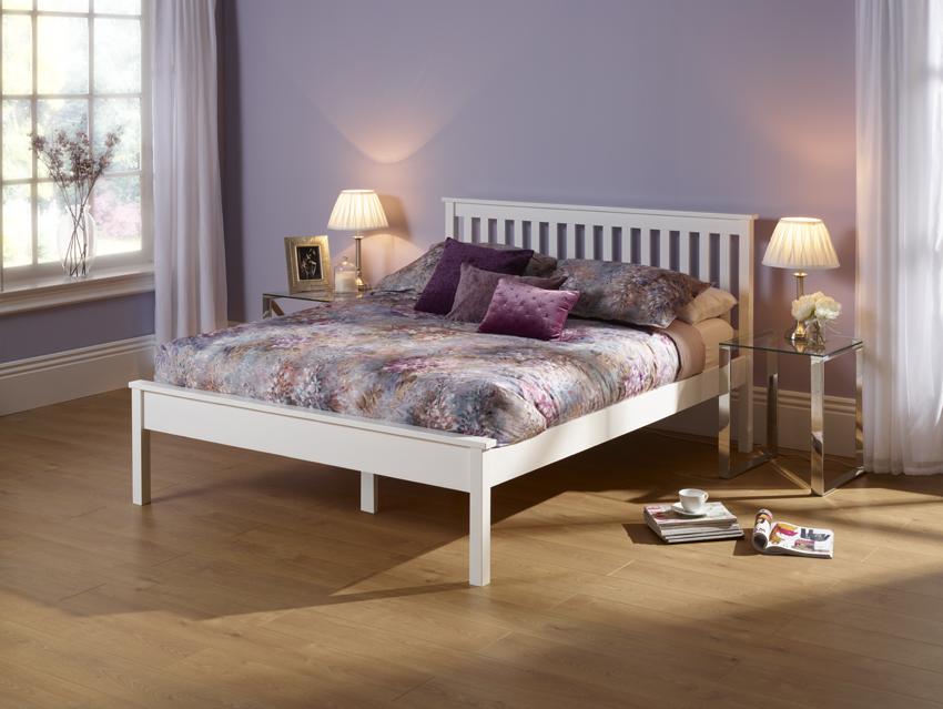 wooden bed barnstaple, sale bed north devon, beds sale barnstaple white bed barnstaple