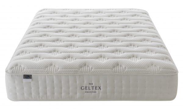 Silentnight Pocket 2000 Geltex mattress, geltex mattress, silentnight offers north devon, silentnight barnstaple pocket spring mattress barnstaple